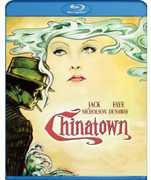 Chinatown , Jack Nicholson