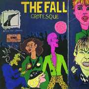 Grotesque (after The Gramme) , The Fall