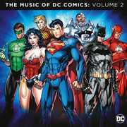 Music Of Dc Comics 2 /  Various [Import] , Various Artists