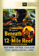 Beneath the 12-Mile Reef , Robert Wagner