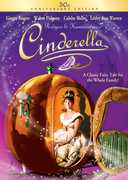 Rodgers and Hammerstein's Cinderella , Lesley Ann Warren
