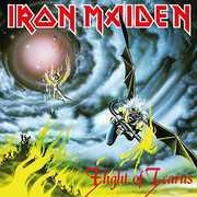 Flight of Icarus , Iron Maiden