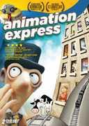Animation Express , Alberta Watson