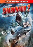 Sharknado 2 , Ian Ziering