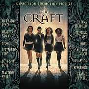 The Craft (Original Soundtrack) , Various