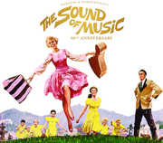 Sound of Music 50th Anniversary Edition , Various Artists