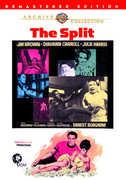 Split , Jim Brown
