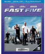 "Fast Five , Chris ""Ludacris"" Bridges"
