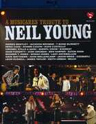 A MusiCares Tribute to Neil Young , Booker T. Jones