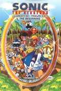 Sonic the Hedgehog Archives, Vol. 0: The Beginning (Archie Comics)