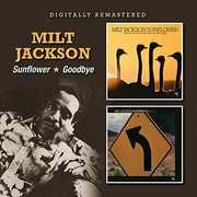 Sunflower /  Goodbye [Import] , Milt Jackson