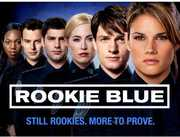 Rookie Blue: The Complete Third Season , Missy Peregrym