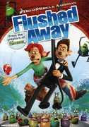 Flushed Away , Hugh Jackman
