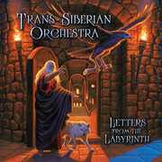 Letters from the Labyrinth , Trans-Siberian Orchestra