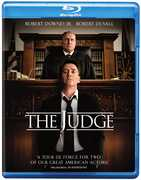 Judge , Billy Bob Thornton