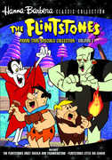 The Flintstones: Prime-Time Specials Collection Volume 1