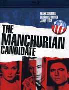 Manchurian Candidate (1962) , Frank Sinatra