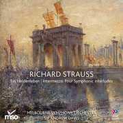 Richard Strauss: Ein Heldenleben /  Intermezzo [Import]