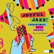 Joyful Jazz! Christmas With Verve, Vol. 1: The Vocalists , Various