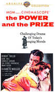 The Power and the Prize , Cedric Hardwicke
