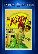 Kitty , Paulette Goddard