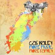 More Music More Family , Cas Haley