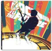 Back to the Future Part I (Score) (Original Soundtrack) , Alan Silverstri