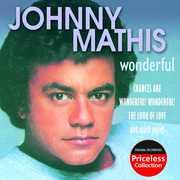 Wonderful , Johnny Mathis