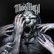 Shadows Inside , Miss May I