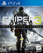 Sniper Ghost Warrior 3: Season Pass Edition for PlayStation 4