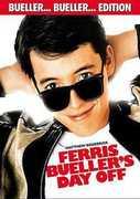 Ferris Bueller's Day Off , Matthew Broderick