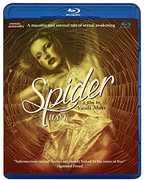 Spider , Liubomiras Lauciavicius