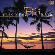 Music of the Fiji Islands /  Various , Various Artists