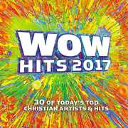 WOW Hits 2017 /  Various , Various Artists
