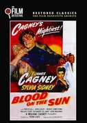 Blood On The Sun , James Cagney
