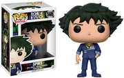 FUNKO POP! Animation: Cowboy Bebop - Spike