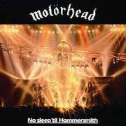 No Sleep Til Hammersmith , Motorhead