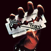 British Steel , Judas Priest