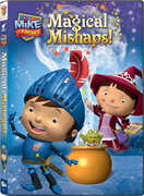 Mike the Knight: Magical Mishaps , Alyson Court