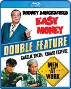 Easy Money/ Men At Work , Charlie Sheen