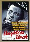 Brighton Rock ('47) , Richard Attenborough