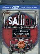 Saw: The Final Chapter , Tobin Bell