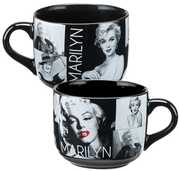 Marilyn Monroe 20 Ounce Ceramic Soup Mug