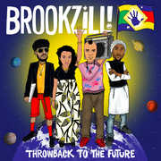 Throwback to the Future , Brookzill