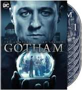 Gotham: The Complete Third Season , Ben McKenzie