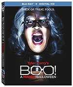 Tyler Perry's Boo! A Madea Halloween , Tyler Perry