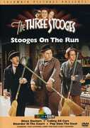 The Three Stooges: Stooges on the Run , Bobby Burns