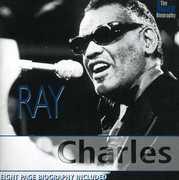 Jazz Biography Series , Ray Charles