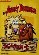 The Angry Beavers: Season 3, Part One , Nick Bakay