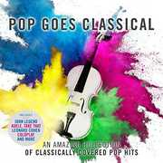 Pop Goes Classical , Royal Liverpool Philharmonic Orchestra